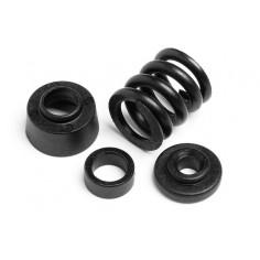 Slipper clutch parts set