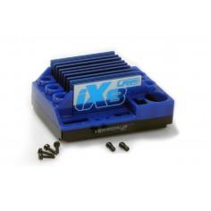 IX8 V2 CASE SET, PLASTIC HOUSING / ALUMINIUM HEATSINK