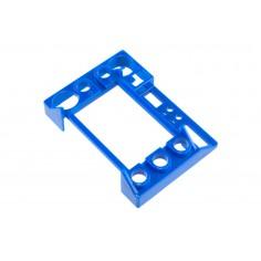 Case top iX8 blue plastic