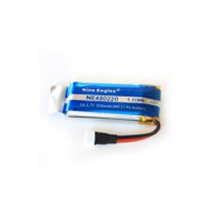 Li-po battery 350mAh 3,7V - Galaxy Visitor 2