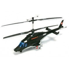 GT Hobby AirWolf sraigtasparnis 2.4 RTF