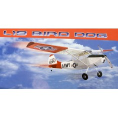 40´´ wingspan L-19 Bird Dog