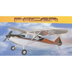 "40"" wingspan Pacer"