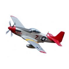 Giant P-51D Mustang ARF 1700mm