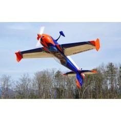 "78"" Extra 300 EXP V3 - Blue/Orange/White 1,98m"