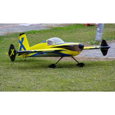 "74"" Slick 580 EXP - Yellow/Blue 1,87m"