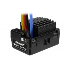 Speed Controller - CORA 40 - Brushed - 2-3S