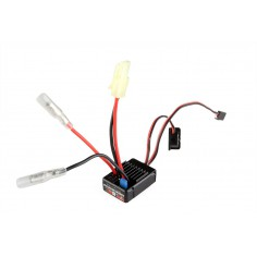 Electronic Speed Controller For 1/16th Scale Ep Vehicles