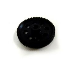 Steel diff.main gear (64T)