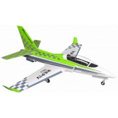 Viper Jet 1450mm Green PNP