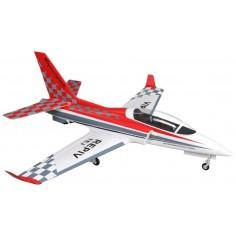 Viper Jet Red PNP