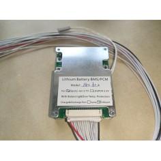 BMS 4-14s LiPo/Li-Ion 30A 5A