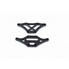 Front and rear Upper Chassis Brace - S10 TC