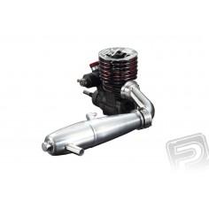 SPEED R2104 W/T-2080SC Comboset