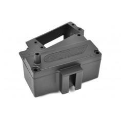 Servo Mount - Receiver Box - Composite - 1 Set