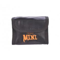 MAVIC MINI - Battery Safe Bag (3 Batteries)