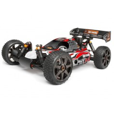 Painted body Trophy 3,5 Buggy