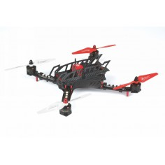 3D COPTER ALPHA 300Q Chassis Kit