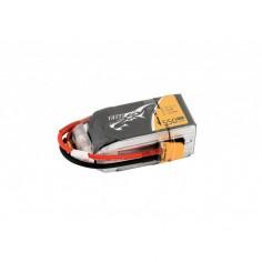 TATTU R-LINE 1550mAh / 14.8V 75C (150C max) su XT60