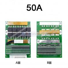 QSKJ BMS 6-13s 48V LiPo/Li-Ion 50A