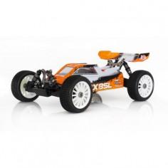 Hobbytech BX8SL 1:8 Buggy RTR Waterproof