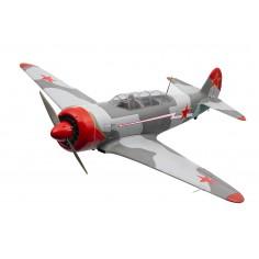 Yak-11 1450mm ARF Military