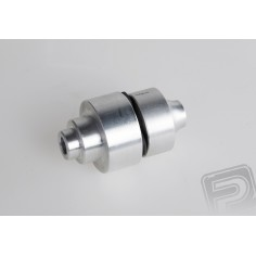 Flexible 3-pin coupling single