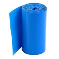220mm x 1m termo apvalkalas mėlynas