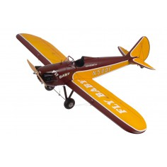 Fly Baby 1400mm ARF Yellow/Brown