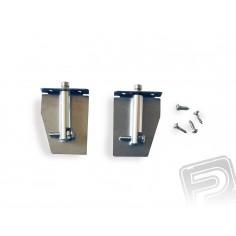 stainless steeltrimtabs 40mm