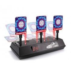 Robomaster S1 - Digital Training Target