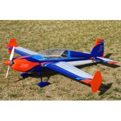 "70"" Extra 300 EXP V2 - Orange/Blue/White 1,77m - Electric version"