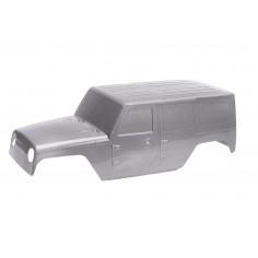 PVC Body Gray
