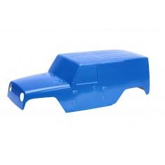 PVC Body Blue