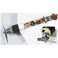 1-01165 drive set FunJet 2 with vector control unit