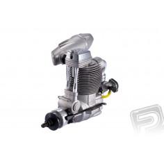 GF30II W/F-6040 silincer
