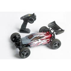 Graupner (HBX) Impuls X 1:10 Buggy 2.4Ghz RTR