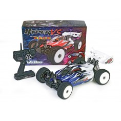 Hyper VS Elektro Buggy RTR blue
