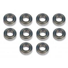 nsk ball bearing 8x16x5 x10
