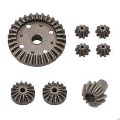 WLToys 12428/12423 Across differential metal gear set