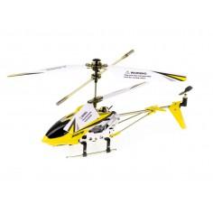 SYMA S107H 2,4GHz ALTITUDE Hold sraigtasparnio modelis 180mm