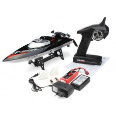 FT012 Brushless Racing Boat 2.4GHZ RTR, 460mm 45km/h