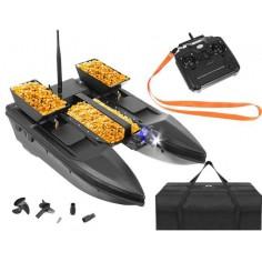 Flytec Catamaran XXL masalo laivas žvejybai 2KG 2,4Ghz RTR