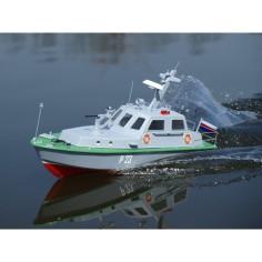 P 23 Patrol boat