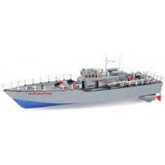 HengTai torpedinis kateris...