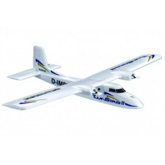 Multiplex TwinStar ARF elektrinis lėktuvo modelis, 1420mm