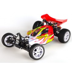 VRX Racing Bullet EBD 1:10 2WD Buggy 2.4Ghz RTR